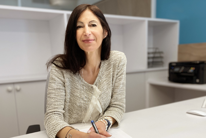 Francesca Paschini